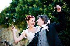 Skutečná svatba #23: Baša & Cyro - Originální Svatba