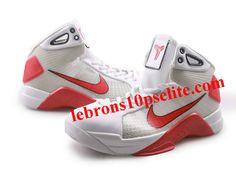 best website e8348 0a6ec Nike Kobe Olympic Edition IV White Black Red