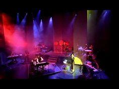 Koi by Kitaro Live in China 2004 album The Essential Kitaro