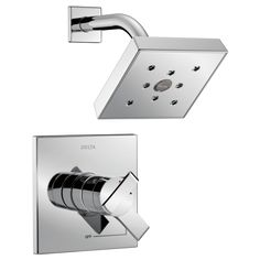 T17267 - Monitor® 17 Series H2Okinetic® Shower Trim