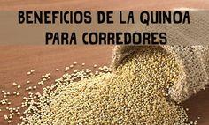 quinoa para runners
