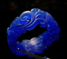 Wax model - The Alternative Jewelry store KY