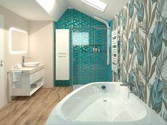3D látványterv Naxos Hub burkolattal #3dlátványterv #3dlátványtervezés #baustyl #lakberendezes #lakberendezesiotletek #stylehome #otthon #homedecor #inspiration #design #homeinspiration #interiordesign #interior #elevation #3dplan #bathroom Hub, 3d Visualization, Bathroom Ideas, Bathtub, Home Decor, Standing Bath, Bathtubs, Decoration Home, Room Decor