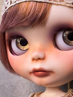 blythe custom dolls - Google Search