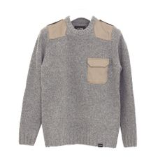 A.P.C + CARHARTTCommando Sweater SPOONITALY OFFICIAL WEBSITE