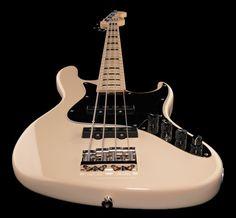 Sadowsky NYC Will Lee 4 OW #6360, 4 string bass guitar #thomann # sadowsky…