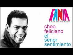 Cheo Feliciano - Amada Mia. Hermosa canción.