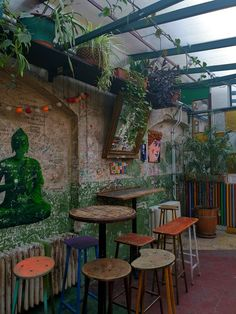 Szimpla Kert (Budapest) - 2019 All You Need to Know BEFORE You Go (with Photos) - TripAdvisor Nice View, Hungary, Budapest, Trip Advisor, Shed, Gardening, Concept, Patio, Interior Design