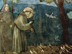 Saint Francis of Assisi: It is no use walking anywhere to preach unless our walking is our preaching. #quote