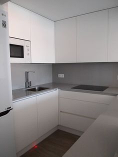 The helpful info is below Kitchen Remodeling Design Home Room Design, Interior Design Living Room, Living Room Designs, House Design, Cabinet Styles, Kitchen Sets, Küchen Design, House Rooms, Home Kitchens