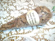 Irish Cream Frosted Pecans by SweetsbyDenise on Etsy, $3.50
