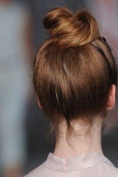 × Perfume de la vie / #hair