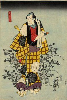 colori delle stampe giapponesi