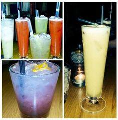 Love cocktails!