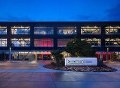 Nintendo of America headquarters - Redmond, Washington