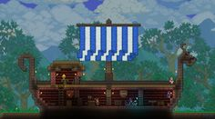 by Officer Penguin #Terraria Creation Compendium 49