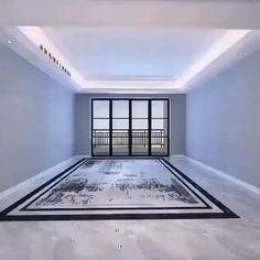 Small Room Design Bedroom, Small House Interior Design, Home Room Design, Living Room Designs, Interior Design Videos, Modern Interior, Luxurious Bedrooms, Apartment Design, Home Decor Styles