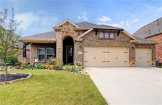 Open House on Saturday from 3-5pm - Contact The Jessica Hargis Group at 469 351 9516 for more info today!  http://qoo.ly/fm3jp