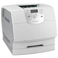 Imprimante laser second 35ppm Lexmark T640