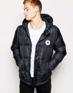 Converse+Padded+Jacket