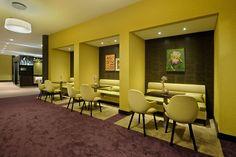 Hotel Ridderkerk in the Netherlands. Interiordesign by Mishmash. www.mishmash.nl
