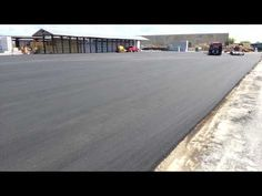 (#3.Asphalt Parking Lot) Stevens Asphalt Paving Austin Tx - YouTube 513-630-6449