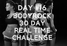Are you ready to smash day 16 of the challenge?