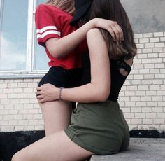 lesbienne chaud