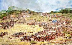 ⚔ 17. August 1626 – Schlacht bei Lutter am Barenberge ➹