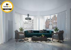 Homelab living renovatie appartement te Sint-Truiden