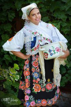 Area of town Detva, Podpoľanie region, Central Slovakia. European People, Folk Clothing, Tribal Dress, Wedding Costumes, Folk Embroidery, Beautiful Costumes, Folk Costume, Festival Wear, Beautiful Patterns