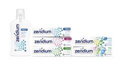 La gamma Zendium