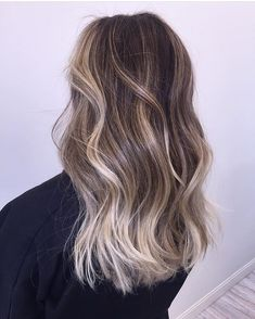cool 95 Pleasing Balayage Hair Color Designs - Delightful Natural-Looking Tones