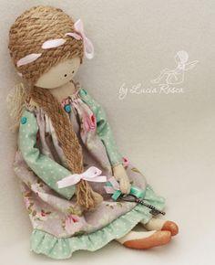 Lucias handmade: ангел