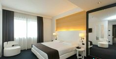 Junior suite ih hotels roma z3