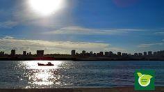 Ciudades con puerto...