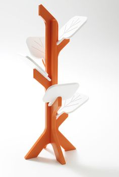 L'ARBRE - MATALI CRASSET (Designer)  #tree #hanger #coat #comics #design #product