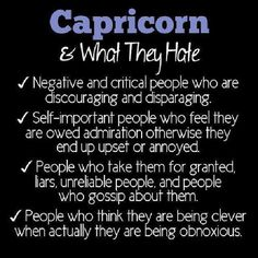 https://www.facebook.com/TheCapricornConnection