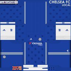 Premier League, Chelsea Fc, Yokohama, Thanks, Dots, Chelsea F.c.