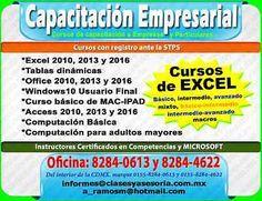 Curso-Taller de EXCEL  #Curso, #Taller, #Excel