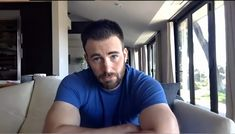 Chris Evans Beard, Interview, Fictional Characters, Fantasy Characters