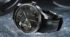 IWC Schaffhausen | International Watch Company | À propos d'IWC