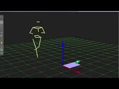 Gait Analysis of the Core Action   The Balanced Runner™