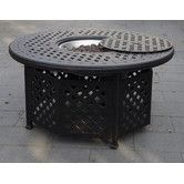 Found it at Wayfair - Series 30 Fire Pit Table