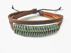 Bracelet women bracelet men bracelet girls by braceletbanglecase, $3.00