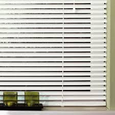Venetian blind used in windows to control the amount of light. These blinds are available in various designs and colors that suit the demand of clients.