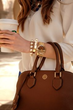 Oh How I Love The Purse & Accessories!