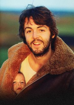 #Paul McCartney #Linda McCartney