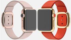 [APPLE] Apple Watch Edition Ouro - R$ 135K - À vista R$ 121,5K