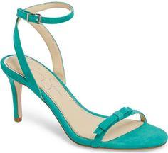 501fdf47438b Jessica Simpson Purella Sandal in Green
